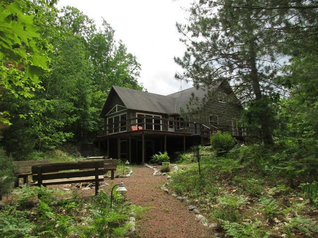 6432 Snipe Lake Rd, Eagle River, WI 54521