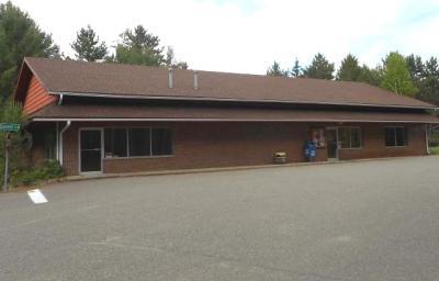 8726 Sayner St, Plum Lake, WI 54560