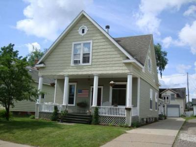 Photo of 116 King St E, Rhinelander, WI 54501