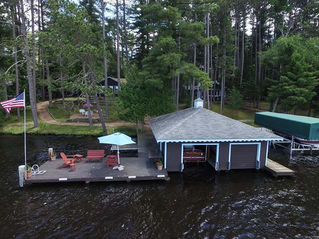 1187 Wooded Ln, Eagle River, WI 54521