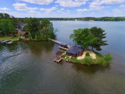 Photo of 1486 Point Island Dr #1, Arbor Vitae, WI 54568