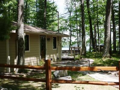 Photo of 7660 Blue Lake Pines Rd, Minocqua, WI 54548