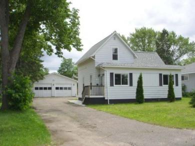1307 10th St E, Merrill City, WI 54452