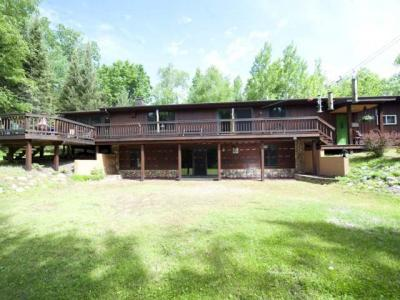 Photo of 6131 Oswego Fishtrap Lake Rd, Boulder Junction, WI 54512
