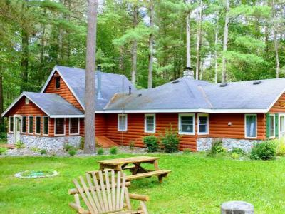 Photo of 6441 Pigeon Rd, Lake Tomahawk, WI 54539