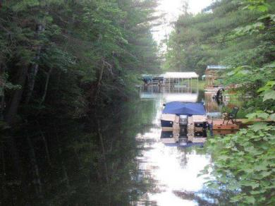 ON Alder Lake Rd, Manitowish Waters, WI 54545