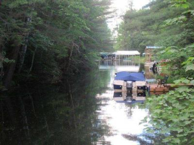 Photo of ON Alder Lake Rd, Manitowish Waters, WI 54545