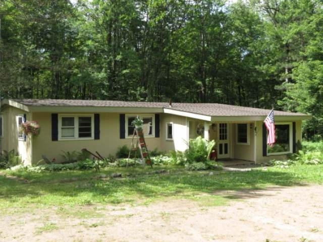 6745 Cth W, Winchester, WI 54557