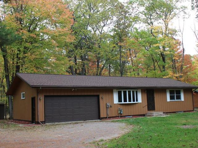 1204 Fire Tree Tr, Eagle River, WI 54521