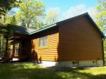 2965 Eagle Nest Ct, Sayner, WI 54560 photo 1