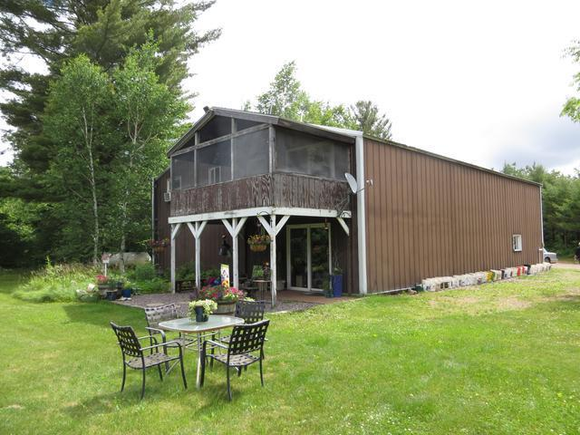 5807 Hwy 51, Manitowish Waters, WI 54545