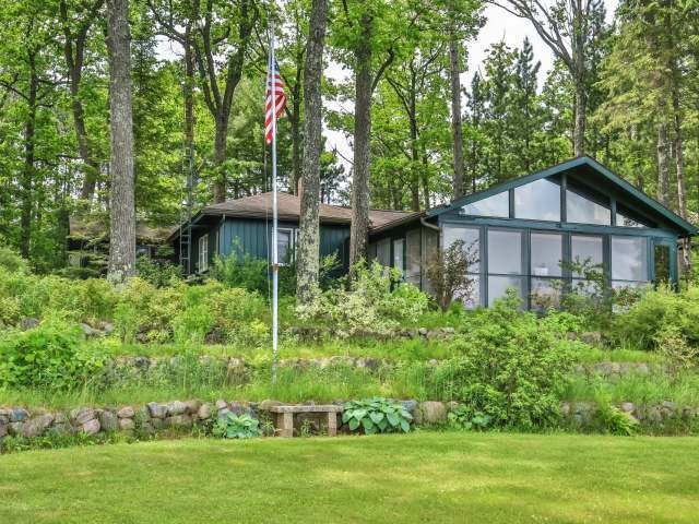 1882 Strawberry Point Rd, Lac Du Flambeau, WI 54538