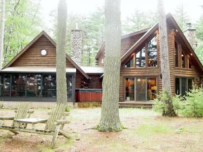Photo of 5647 Seybold Rd, Manitowish Waters, WI 54545