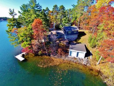 Photo of 569 Cedar St, Minocqua, WI 54548