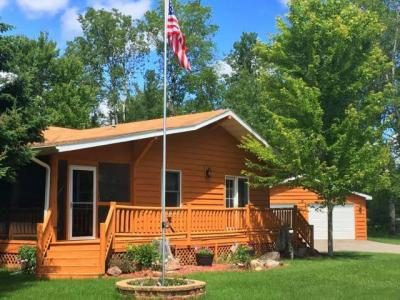 Photo of 5628 Mohawk Shores Dr, Rhinelander, WI 54501
