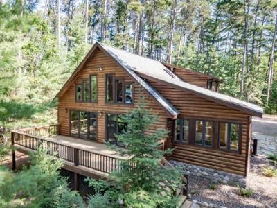 Photo of 5397 Bluebird Point Rd, Manitowish Waters, WI 54545