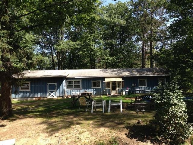 625/627 Hwy 45, Lincoln, WI 54521