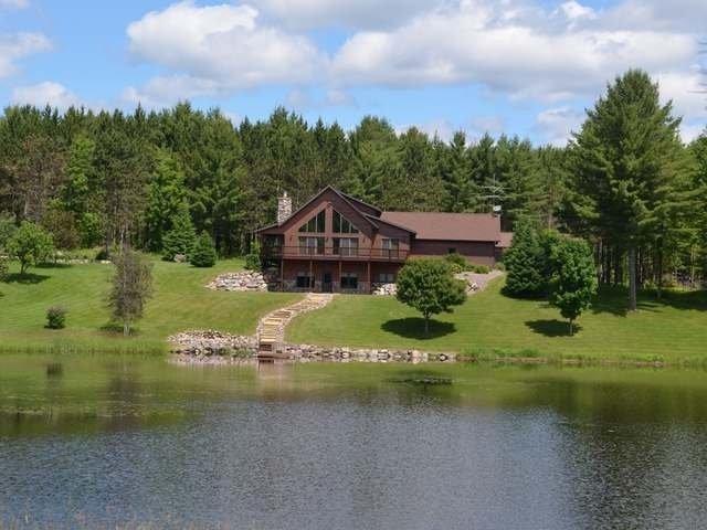 W3875 Chase Hill Dr, Irma, WI 54442