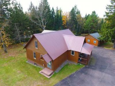 Photo of 5507N Arrowhead Rd, Mercer, WI 54547