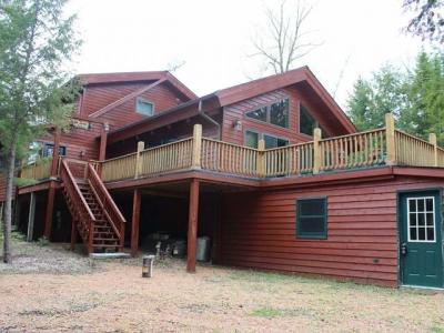 Photo of 1078 Crystal Creek Ln, Three Lakes, WI 54562
