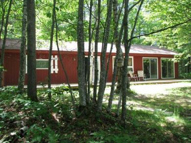 8406 Saltzberry Rd, Three Lakes, WI 54562