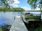 1134 Gunlock Lake Ln S, Minocqua, WI 54548 photo 3