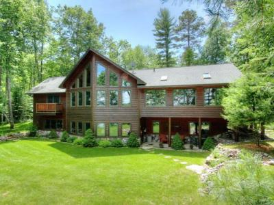 Photo of 4040 Stormy Lake Rd W, Conover, WI 54519
