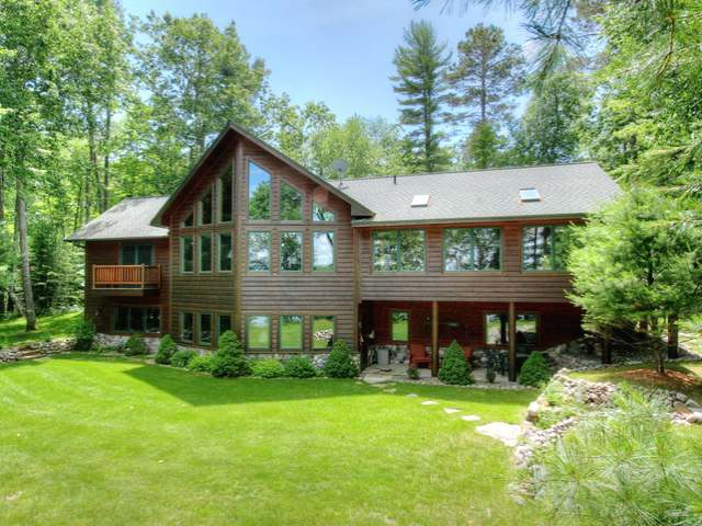 4040 Stormy Lake Rd W, Conover, WI 54519
