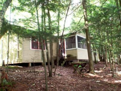 Photo of 5488 South Silver Lake Rd, Laona, WI 54541