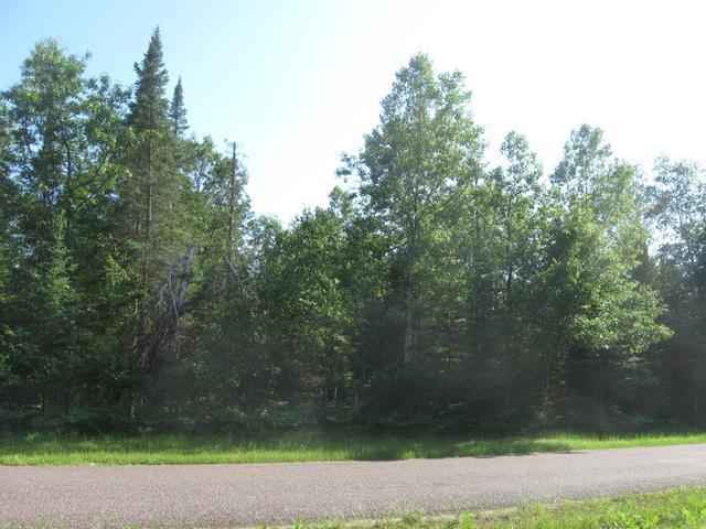 ON Airport Rd, Boulder Junction, WI 54512