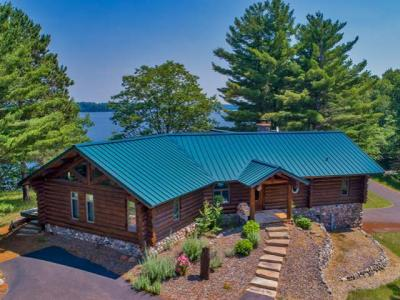 Photo of 13580 Sand Creek Ln, Lac Du Flambeau, WI 54538