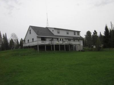Photo of 5455 Logging Rd, Eagle River, WI 54521