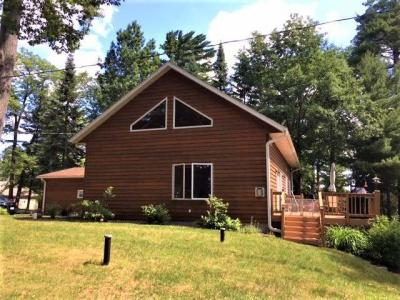 Photo of 1609 Lighthouse Lodge Rd, Three Lakes, WI 54562