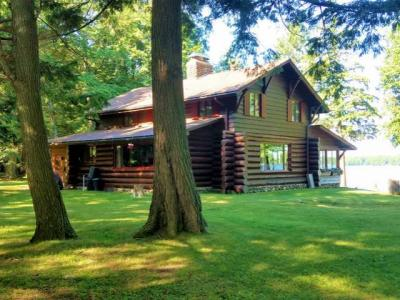 Photo of 7233 Big Lake Rd, Land O Lakes, WI 54540