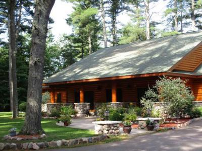 Photo of 6451N Whispering Pines Dr, Mercer, WI 54547