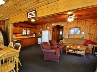 Photo of 7518 Antlers Crossing Ct #3, St Germain, WI 54548