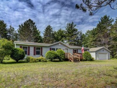 Photo of 4401 Church Rd, Conover, WI 54519