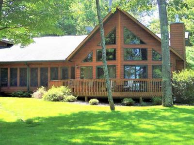 Photo of 1438 Creek Channel Ln #29, St Germain, WI 54558