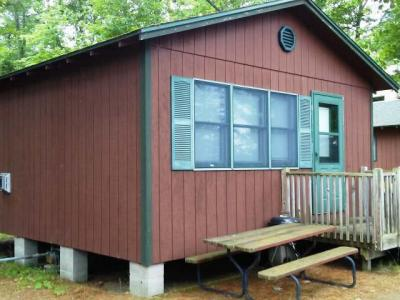 Photo of 5364 Norwegian Woods Ln #4, Sugar Camp, WI 54501