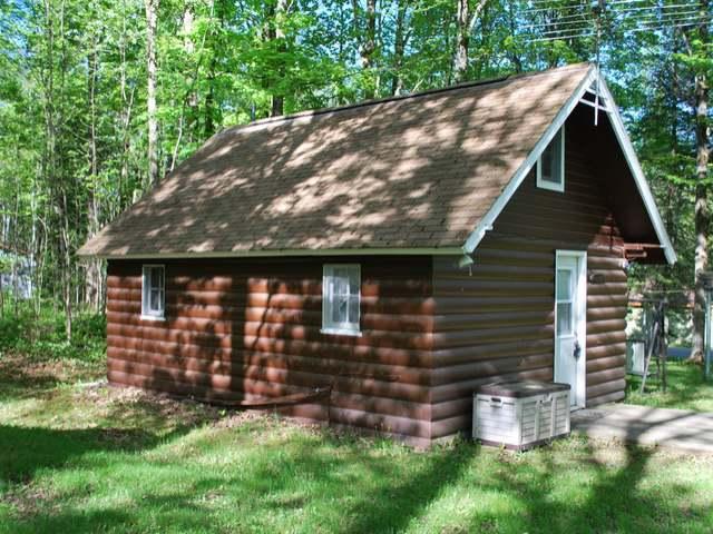 5878 White Eye Lake Rd, Crandon, WI 54520