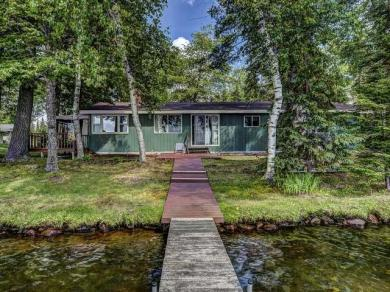 2315 Lost Colony Rd, St Germain, WI 54558