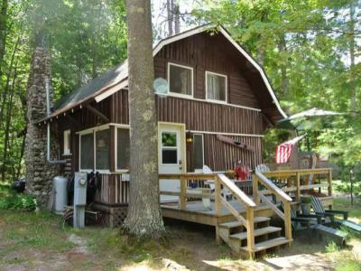 Photo of 6863 Drury Lane Loop, Three Lakes, WI 54562