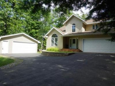 Photo of 8254 Silver Shores Dr, Eagle River, WI 54521