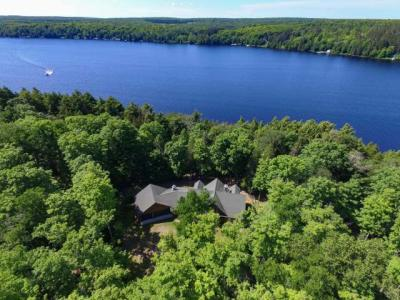 Photo of 1120 Deer Path, Phelps, WI 54554