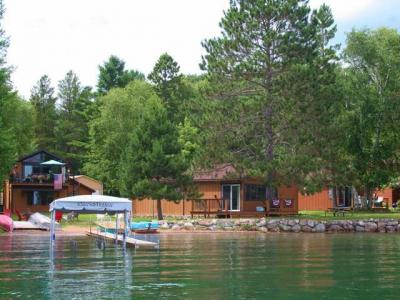 Photo of 4190 Stormy Lake Rd W, Conover, WI 54519