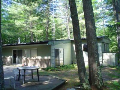 Photo of 5894 Boot Lake Rd, Eagle River, WI 54521
