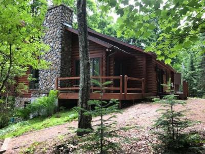 Photo of 6346 Island Point Rd, Land O Lakes, WI 54540