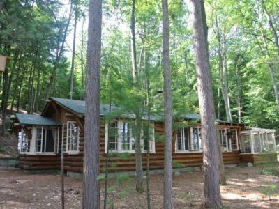 Photo of 977 Leatzow Rd, Three Lakes, WI 54562