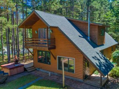 Photo of 8662 Pinewood Dr, St Germain, WI 54558