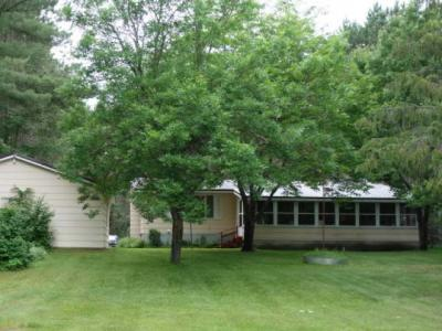 Photo of 7453 Wolf Rd, Lake Tomahawk, WI 54539